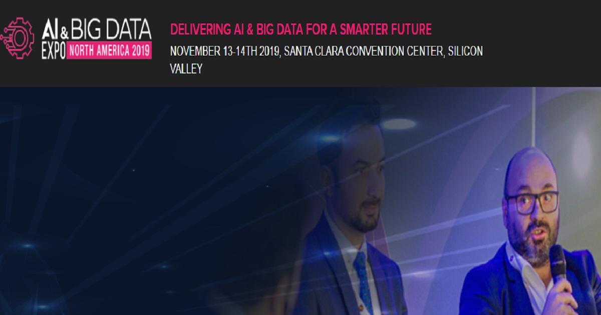 AI AND BIG DATA EXPO