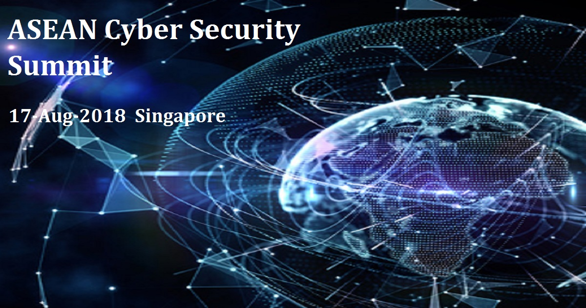 ASEAN Cyber Security Summit