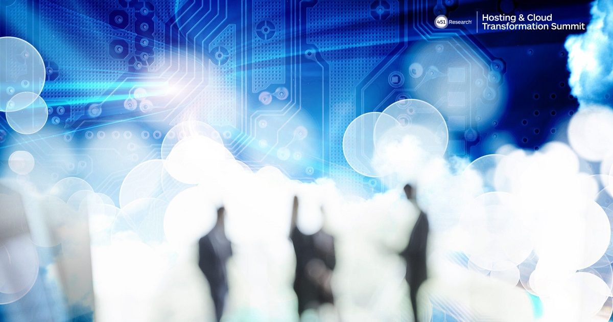 Hosting & Cloud Transformation Summit