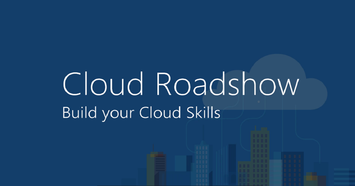 Build your cloud skills