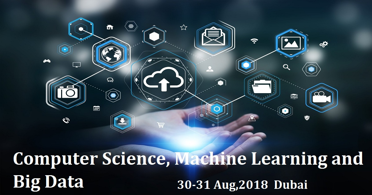 Computer Science, Machine Learning and Big Data