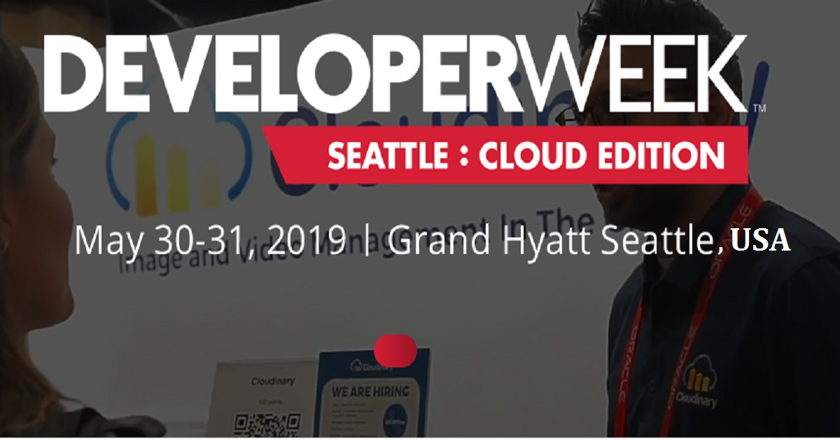DeveloperWeek Seattle: Cloud Edition