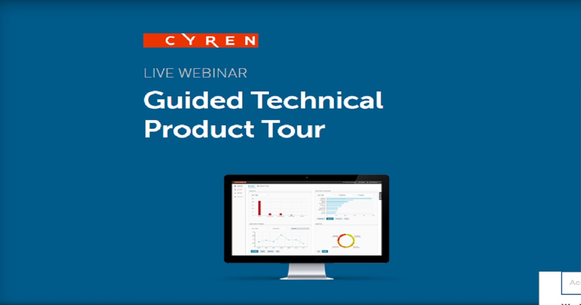 Guided Technical Product Tour