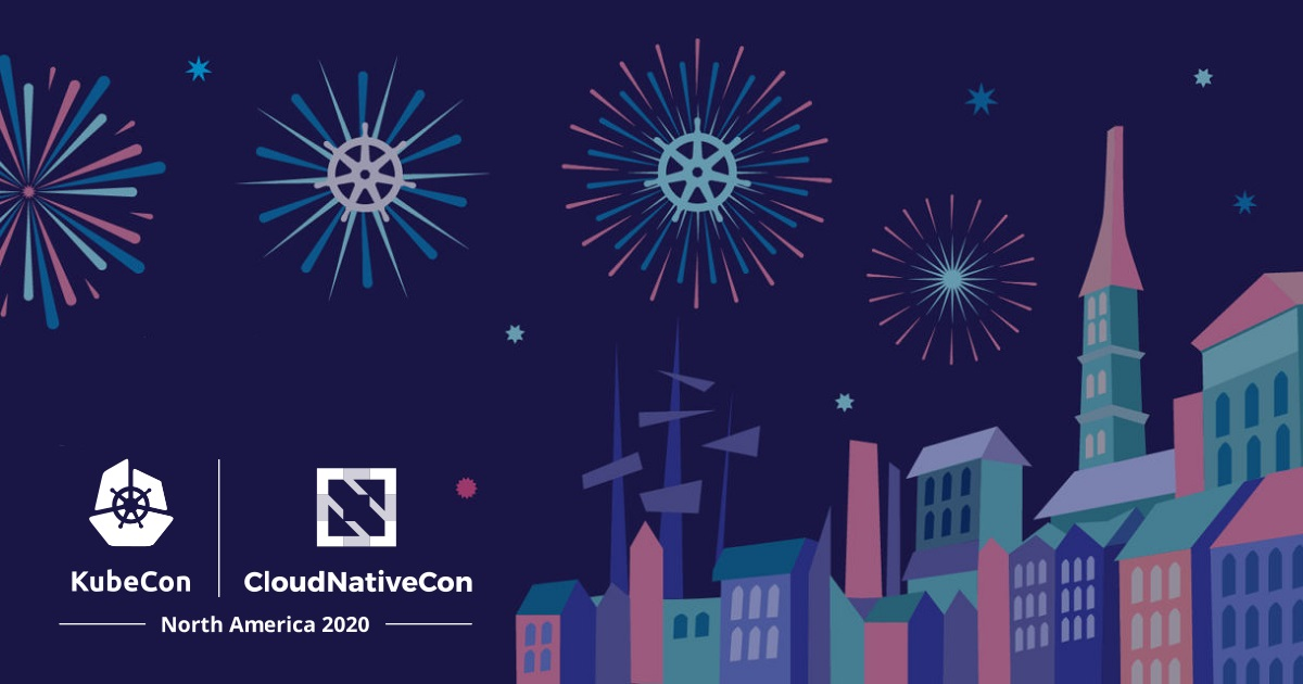 KubeCon + CloudNativeCon
