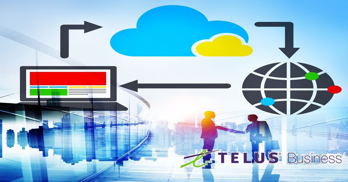 Why switch from an on-premise PBX to the cloud