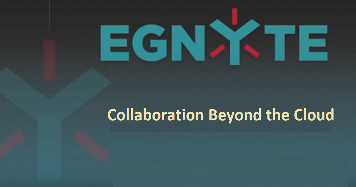 Collaboration Beyond the Cloud