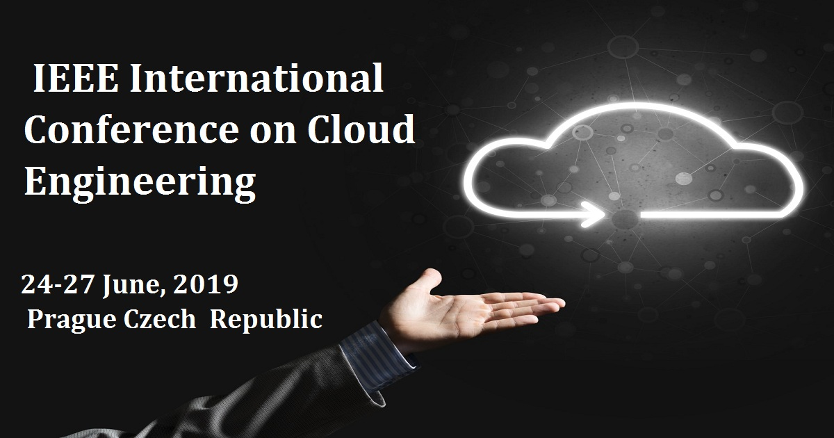 IEEE International Conference on Cloud Engineering