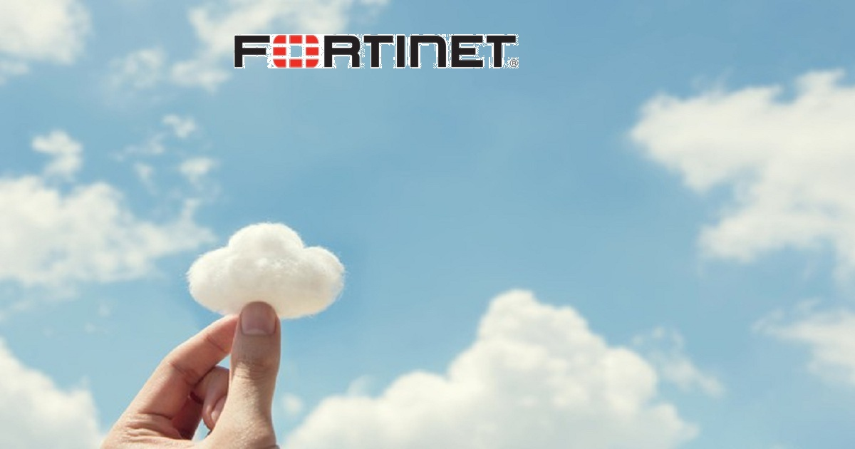 Introduction to Fortinet's Cloud Security with the Security Fabric