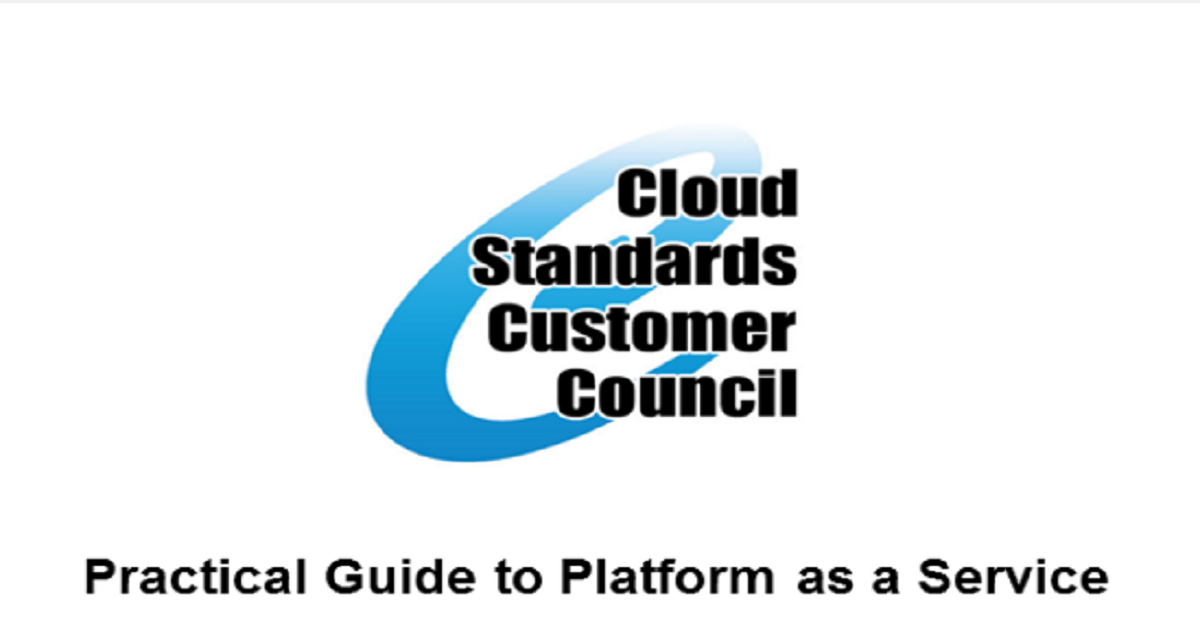 Practical Guide to Platform-as-a-Service (PaaS)
