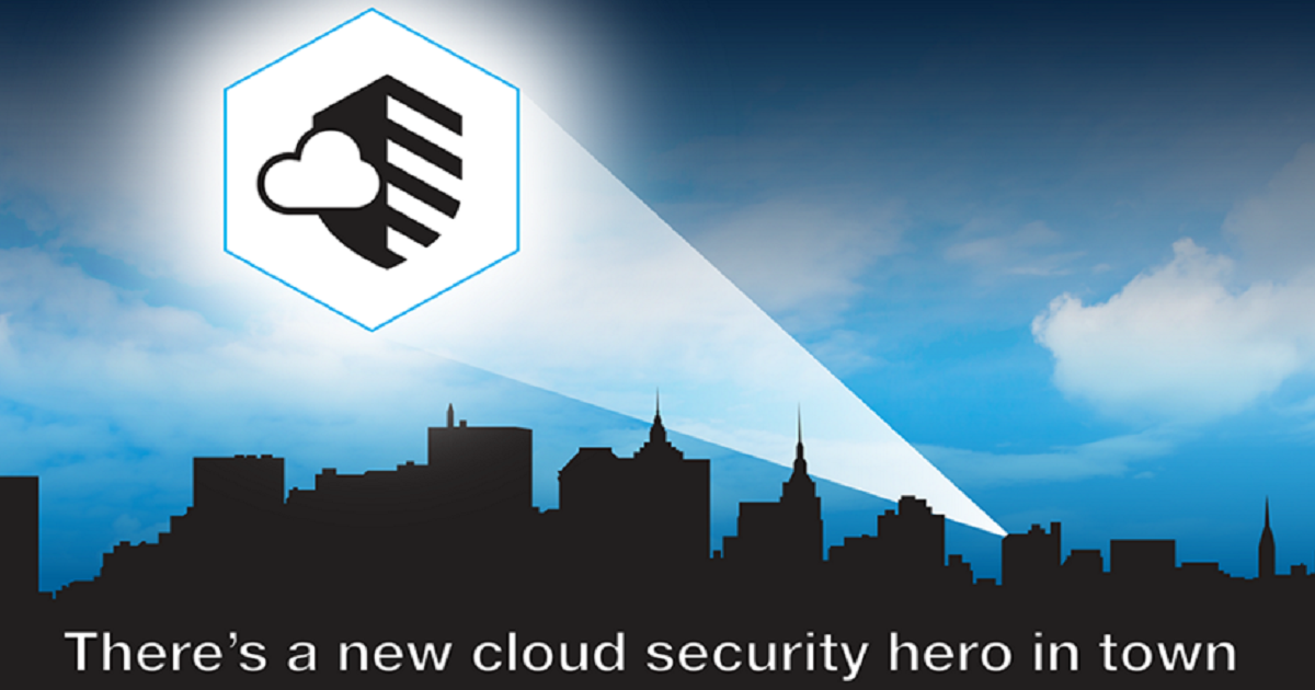 The New Cloud Security Hero: Cloud Security Enforcer