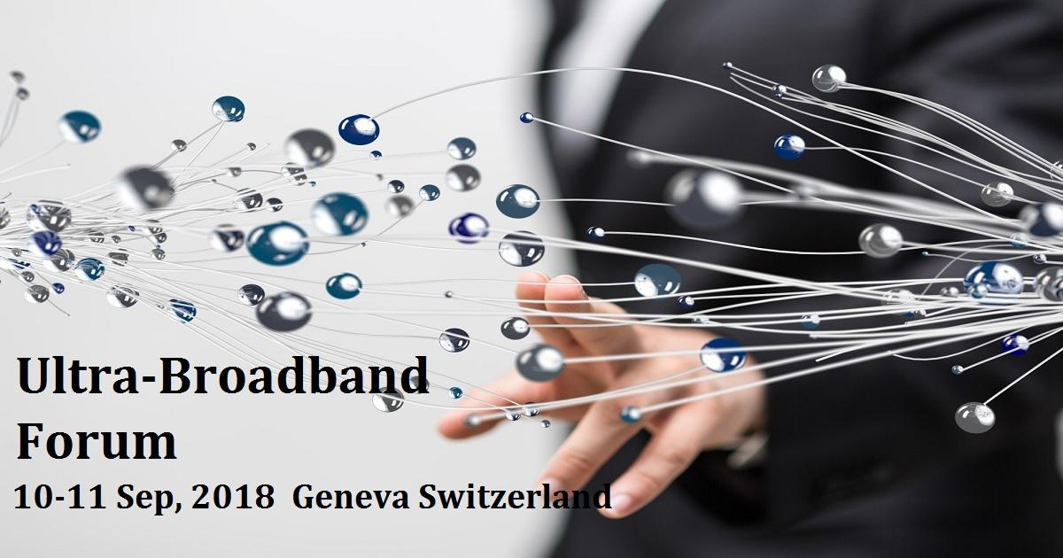 Ultra-Broadband Forum