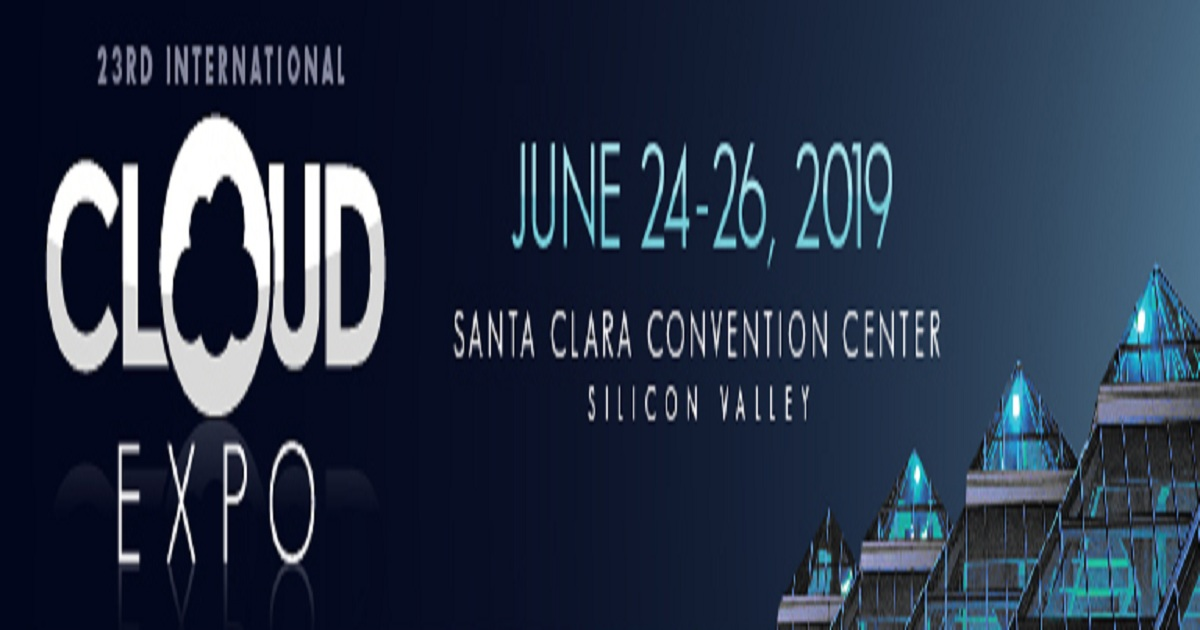 cloud expo
