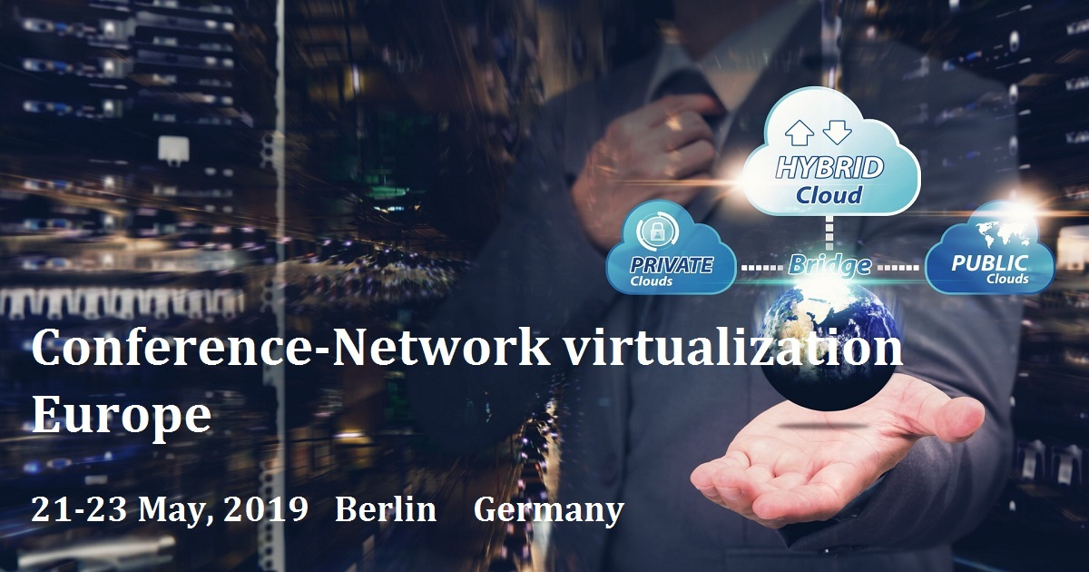 Conference-Network virtualization Europe