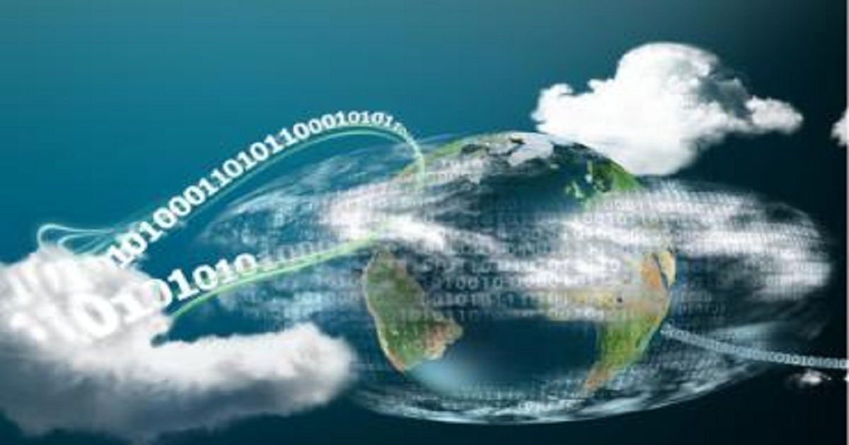 Cloud computing powers finance to new heights