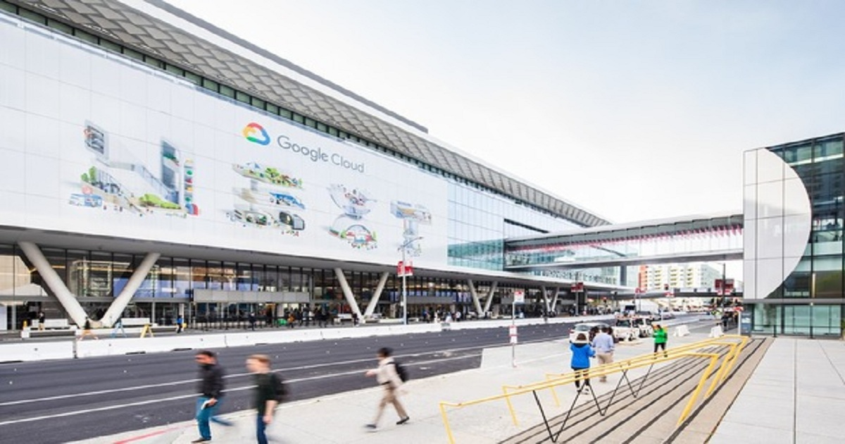 A partner's view of Google's Cloud Next conference