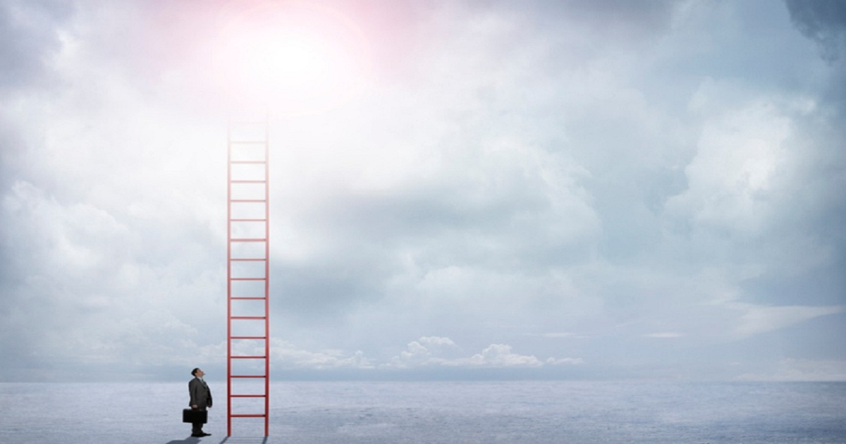 Why businesses should keep their head in the clouds if they want to succeed