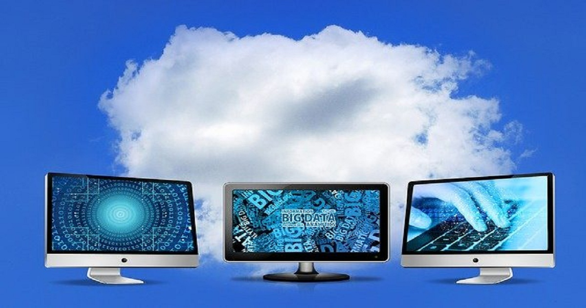 Five trends to watch out for in the realm of cloud computing