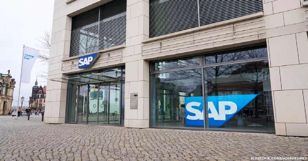 SAP embraces AWS, Microsoft and Google for clearer cloudy customer journeys