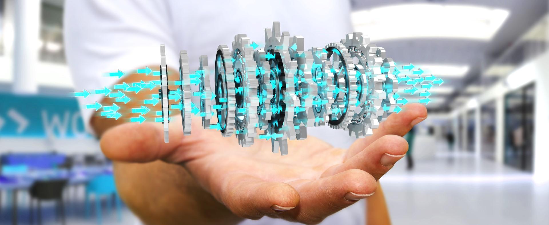 EDF Group to build 1 petabyte private cloud platform
