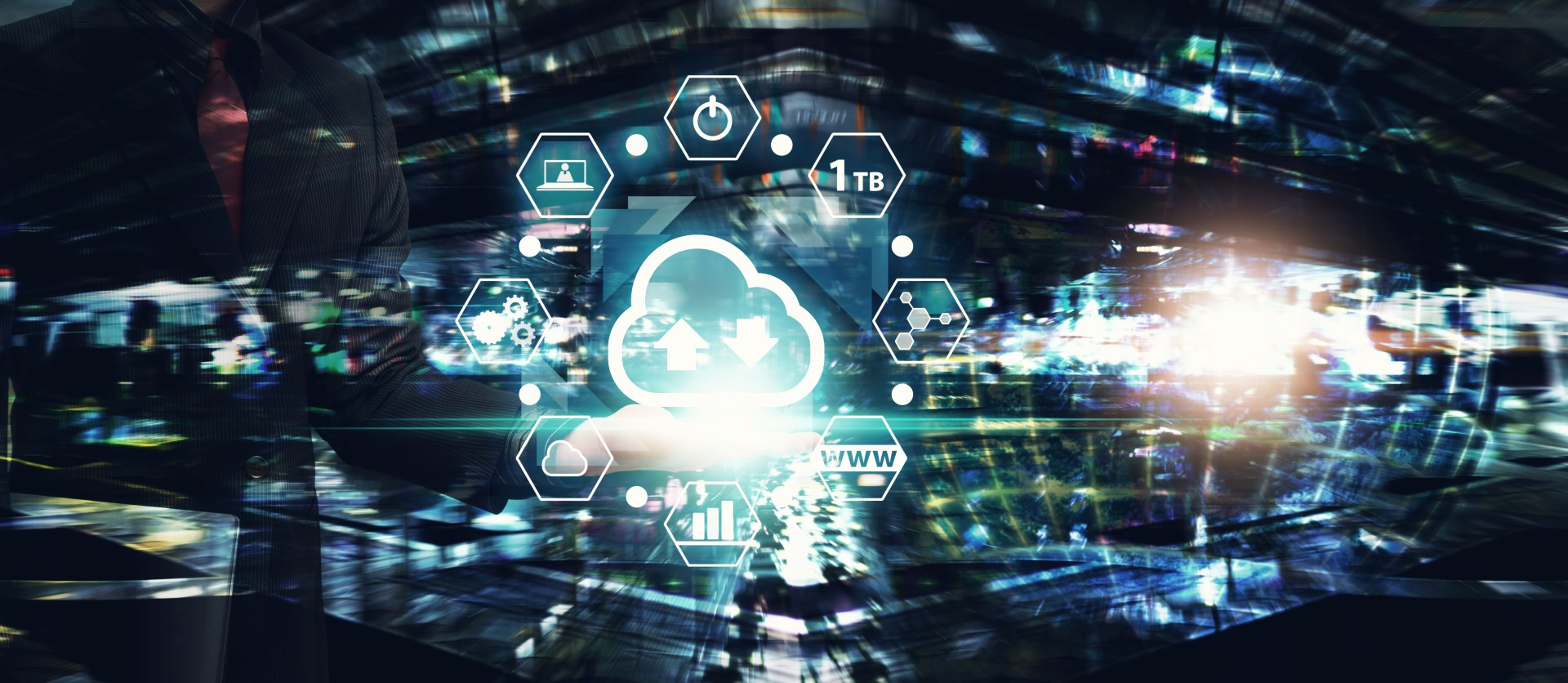 Cloud providers need to work on SLA's and reliability, says NATS CIO