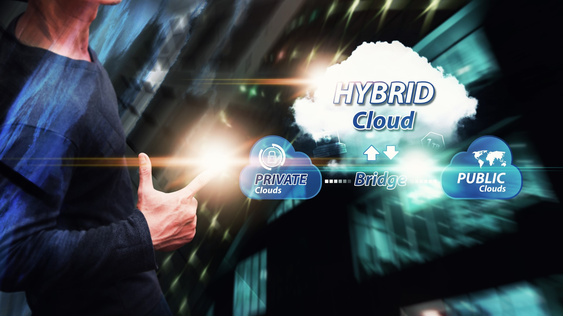 Cisco adjusts its systems and workforce for new cloud challenge