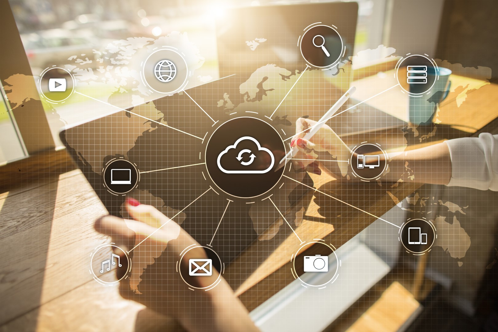 What should CIOs expect from their managed cloud provider?