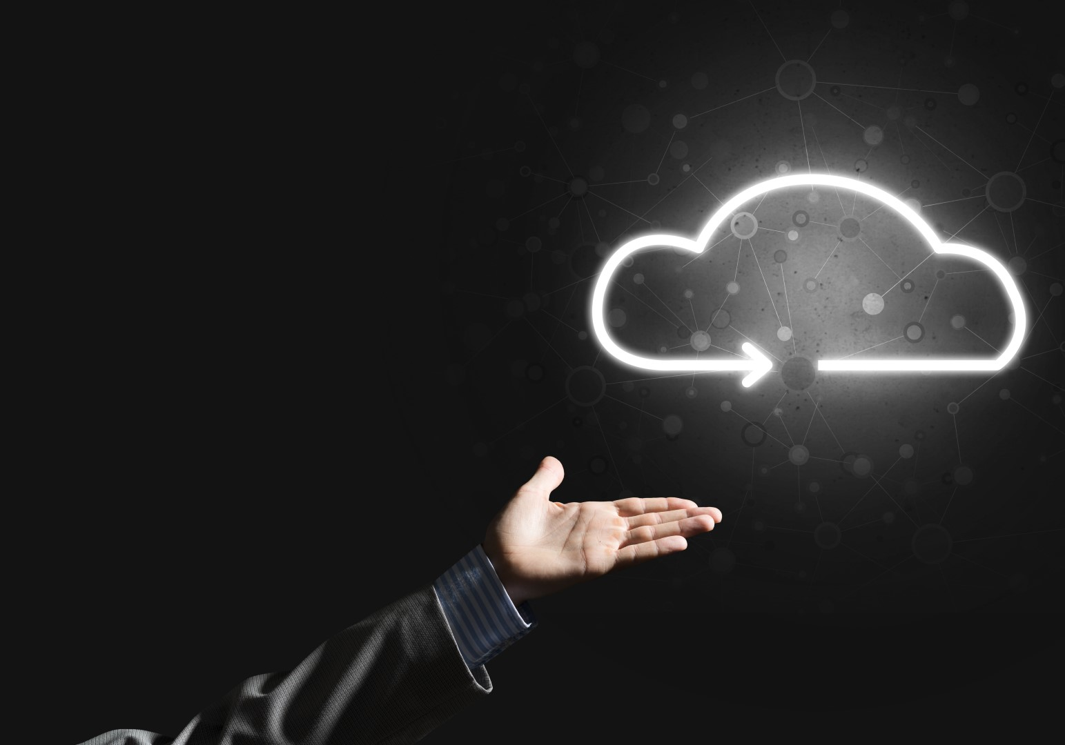 What Dropbox can teach us about cloud computing