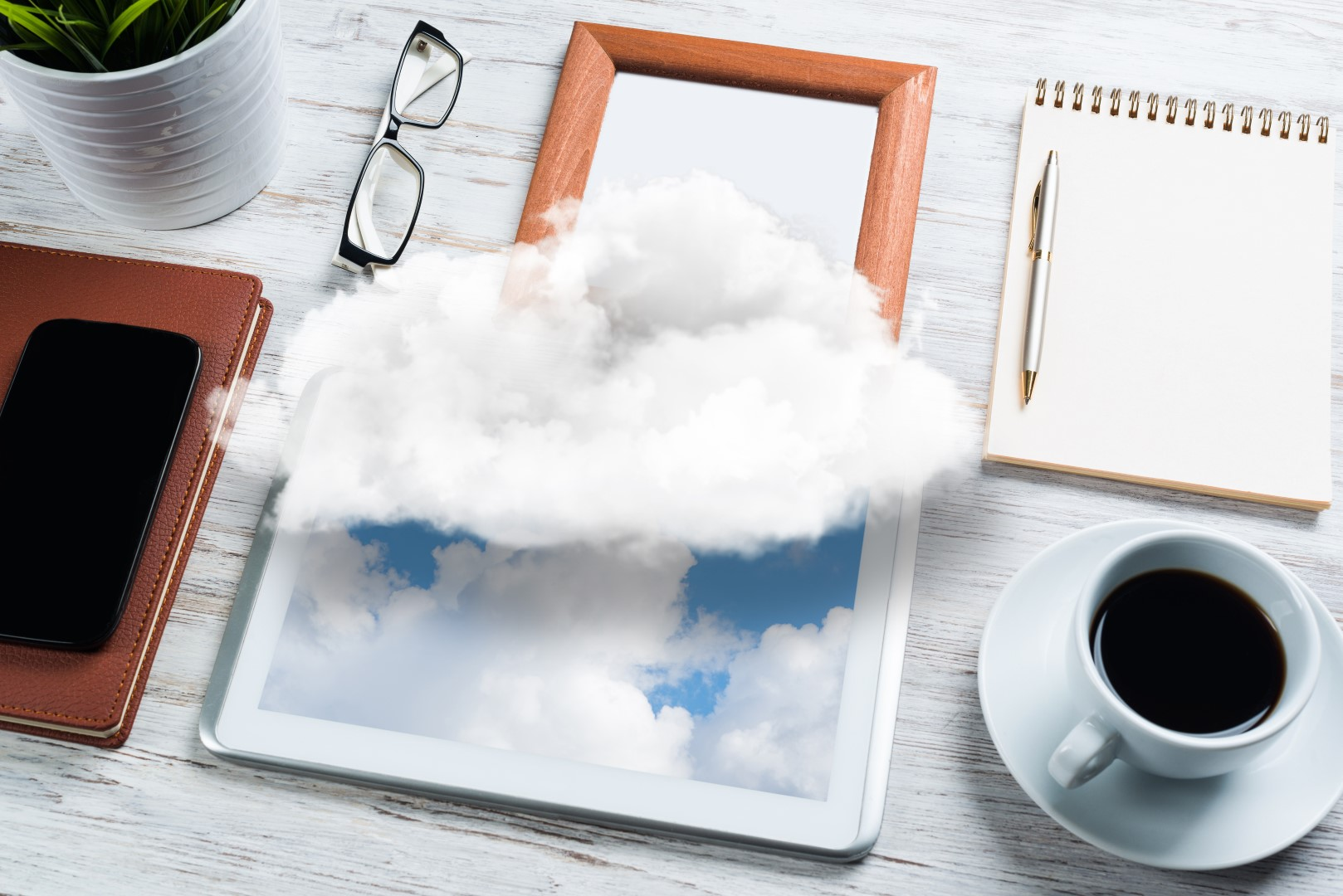 It's all systems go for the Digital Marketplace on G-Cloud, government confirms
