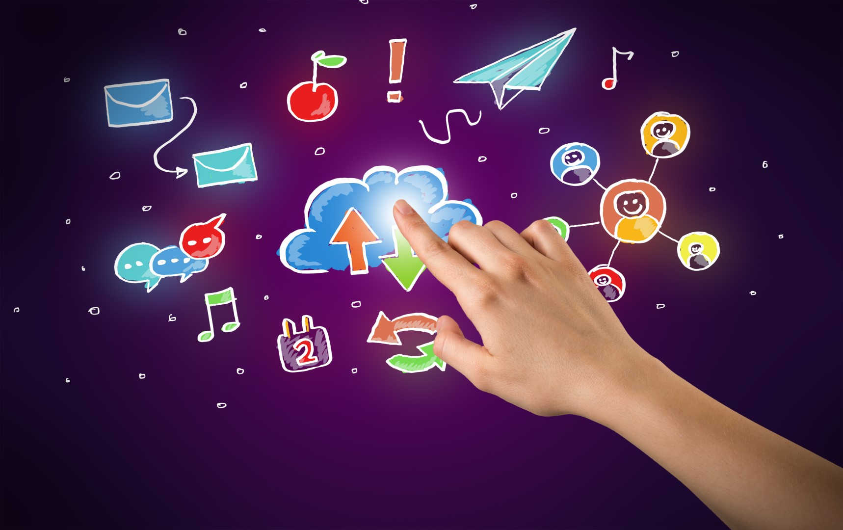 Salesforce IoT Cloud promises to create meaning from M2M talk
