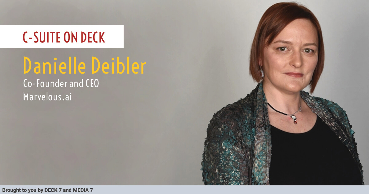 Q&A with Danielle Deibler at Deck 7