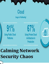 CALMING NETWORK SECURITY CHAOS
