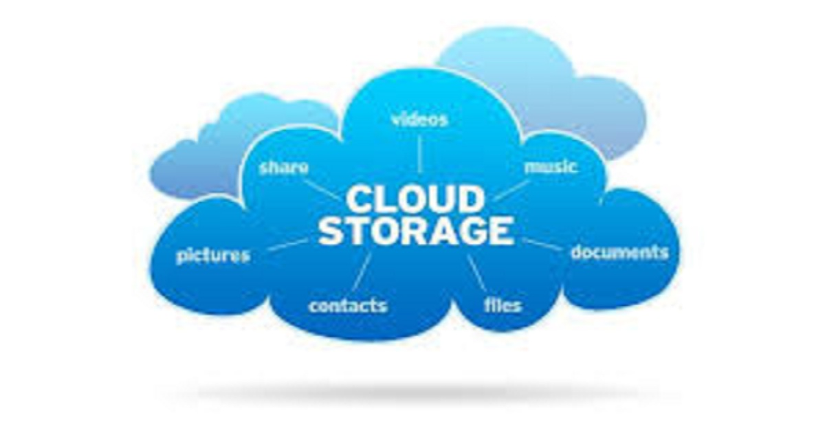 WHAT ANNUAL GROWTH RATE DO CLOUD STORAGE TECHNOLOGY MARKET HOLDS.STAY TUNED WITH KEY INDUSTRY DEVELOPMENTS