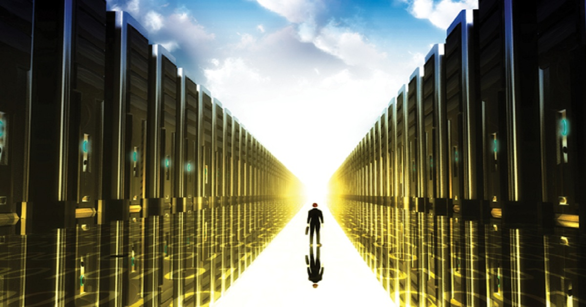 CLOUD COMPUTING'S X FACTOR FOR DATA CENTERS