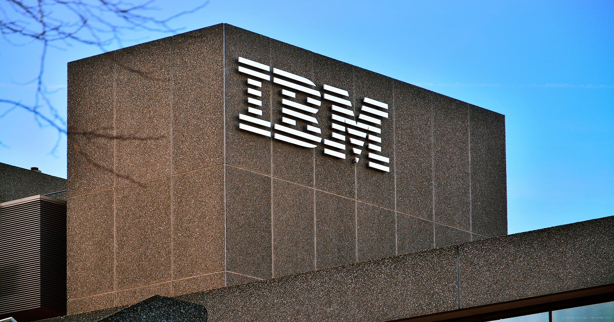 IBM AND VODAFONE CREATE JOINT VENTURE TO BOOST MULTICLOUD CONNECTIVITY