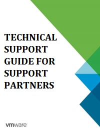 TECHNICAL SUPPORT GUIDE FOR SUPPORT PARTNERS