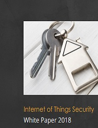 CIRRUSLABS INTERNET OF THINGS SECURITY WHITE PAPER 2018