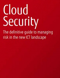 THE WHITE BOOK OF CLOUD SECURITY
