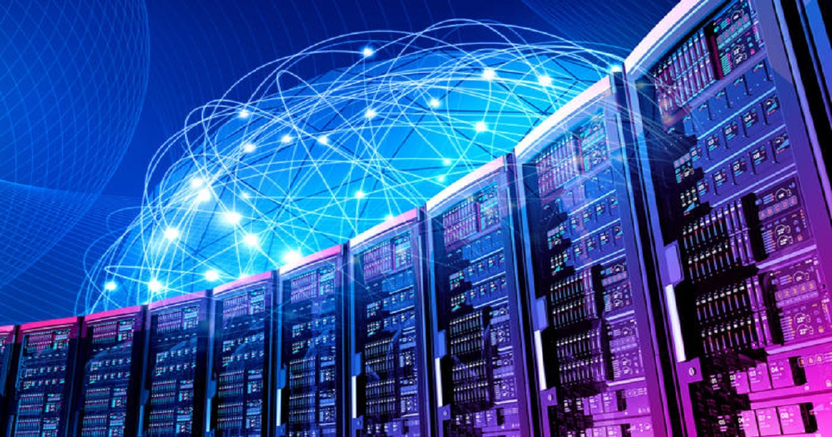 CISCO SERVES UP FLEXIBLE DATA-CENTER OPTIONS