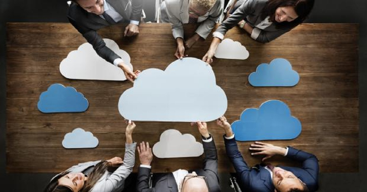 CLOUD MARKET EXPECTED TO SURGE AT A RATE OF 18% BY 2023