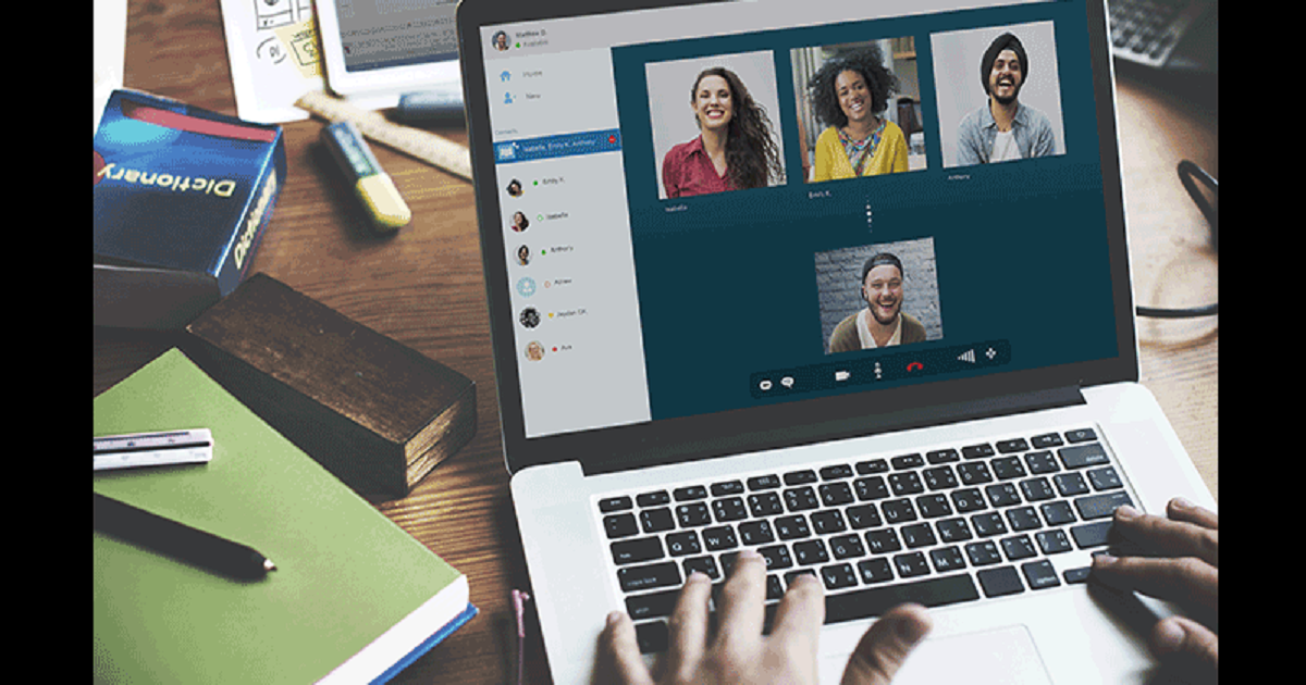 6 PRODUCTIVITY AND COLLABORATION TIPS FOR MARKETERS WORKING REMOTELY