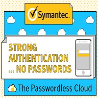 STRONG AUTHENTICATION IN THE PASSWORD LESS CLOUD