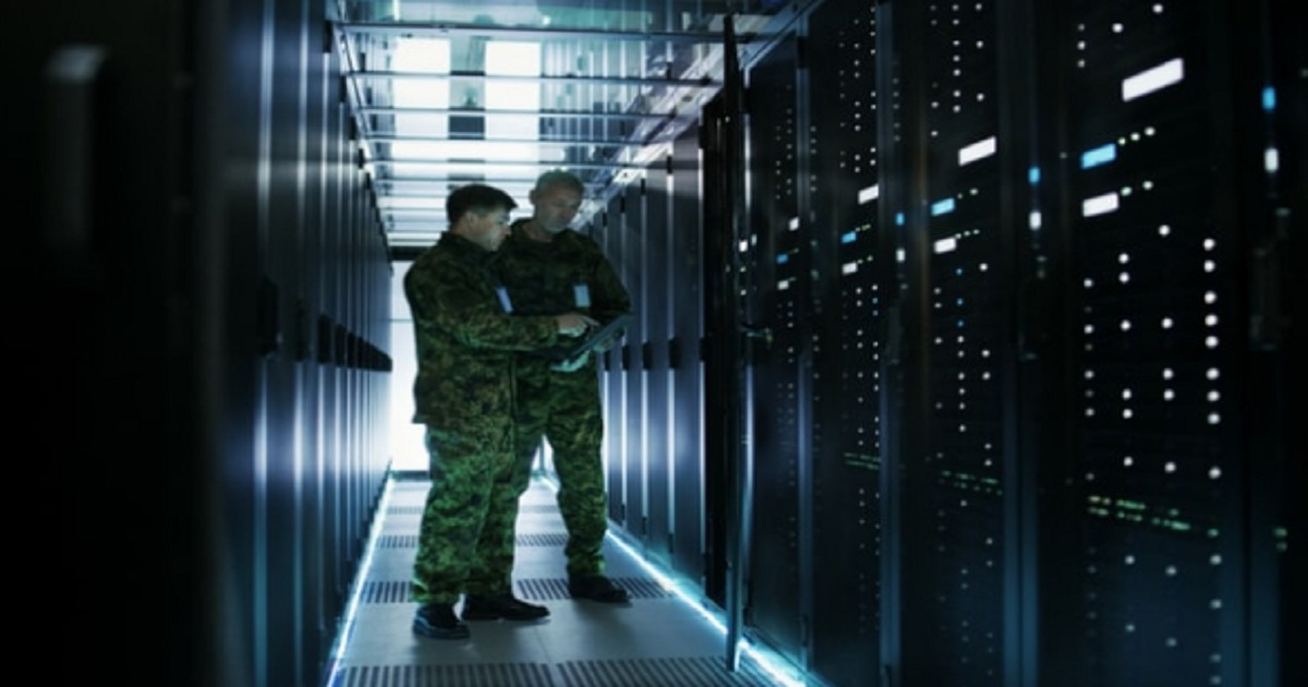 USTRANSCOM LOOKS TO MOVE APPS TO CLOUD