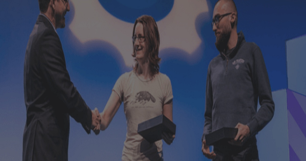 NOMINATE YOUR COMMUNITY FOR CLOUD FOUNDRY SUMMIT AWARDS BY MARCH 14TH!