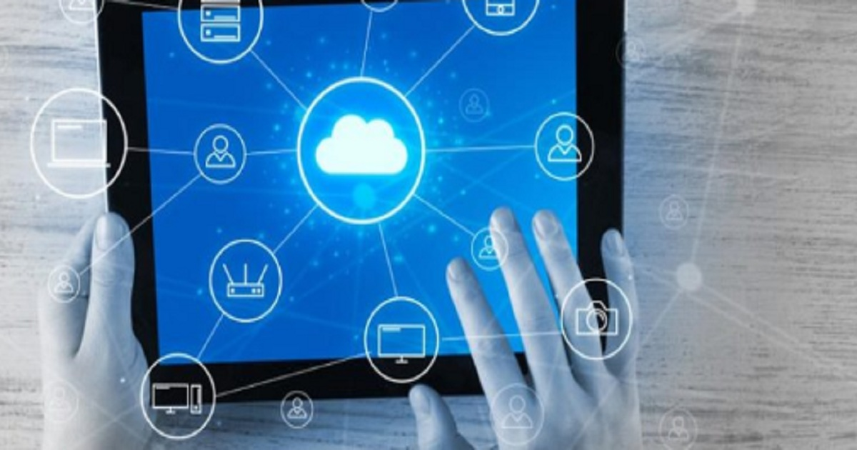 DATA MANAGEMENT ON-PREMISE AND IN THE PUBLIC CLOUD