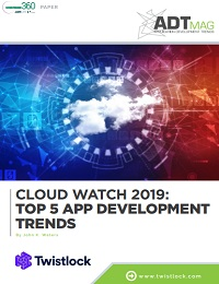 THE IMPACT OF CLOUD SHIFT ON IT MARKETS