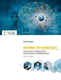 INTERNET OF THINGS TECHNOLOGY, ECONOMIC VIEW AND TECHNICAL STANDARDIZATION