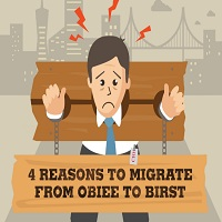 4 REASONS TO MIGRATE FROM ORACLE BI TO BIRST