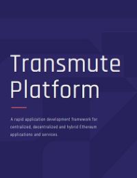 TRANSMUTE PLATFORM