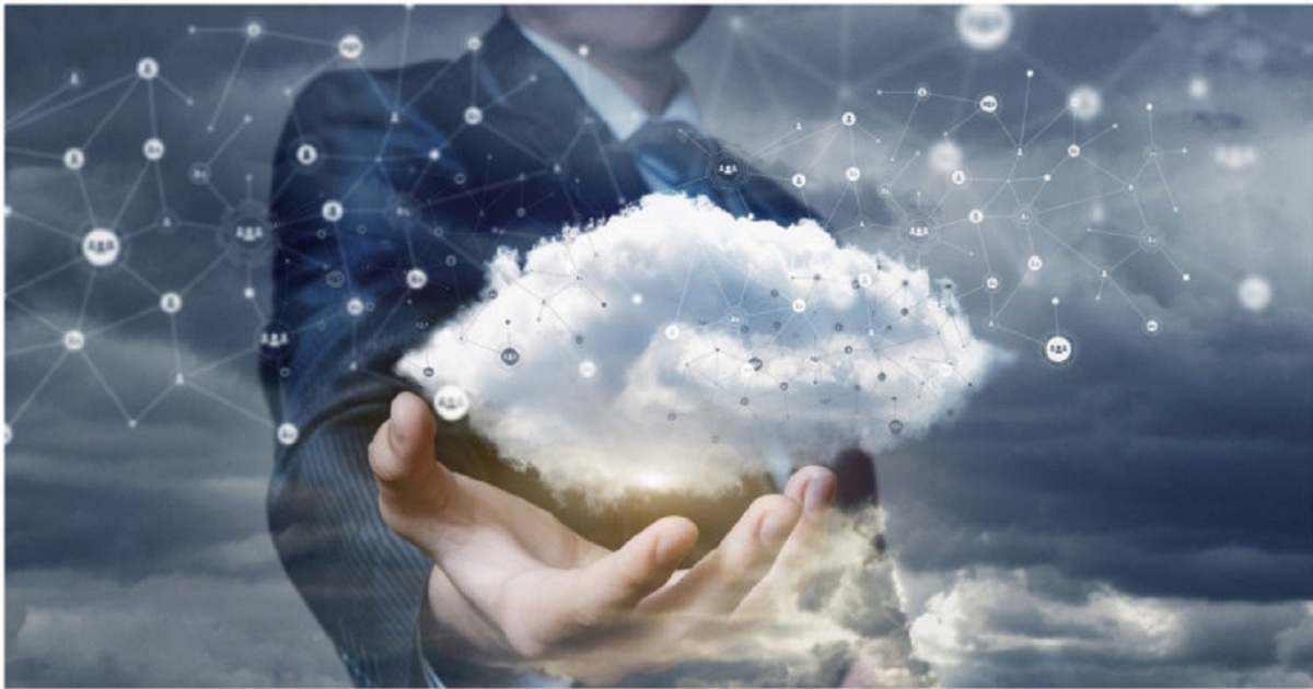 NEXT-GENERATION OF CLOUD COMPUTING DISTRIBUTED CLOUD