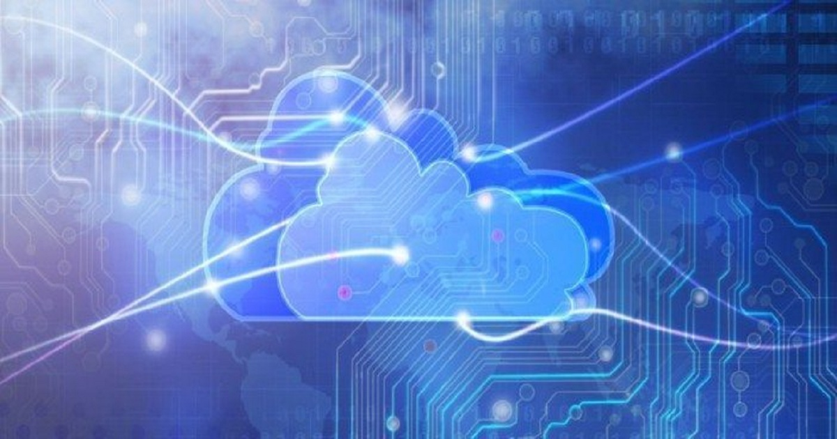 3 WAYS THE CLOUD AND DATA CENTERS WORK WELL TOGETHER